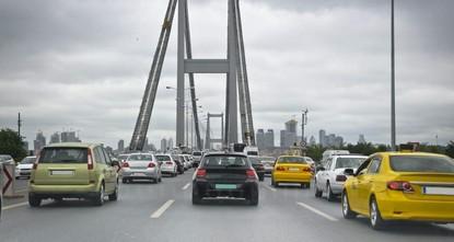 Traffic pollution may be impeding kids' brain development