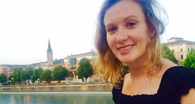 British diplomat found dead by roadside in Beirut