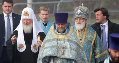 الكنيسة الأرثوذكسية الروسية تقطع كامل علاقاتها مع بطريركية القسطنطينية