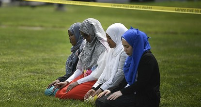 pOn Aug. 5, the Dar Al-Farooq Islamic Center, a small mosque in Bloomington, Minnesota, was targeted with an improvised explosive device at around 5 a.m., at a time when the congregation was inside...