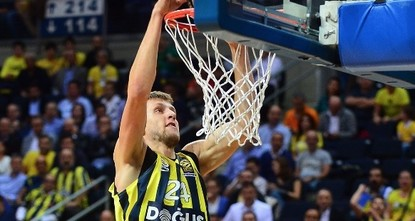 pJust 48 hours after their last Turkish Airlines EuroLeague games, the teams will be back in Round 4 as Panathinaikos Superfoods hosts Fenerbahçe Doğuş in a repeat of last season's playoffs, which...