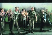 A play about a very European failure: Le Birgit Ensemble's 'Memories of Sarajevo'