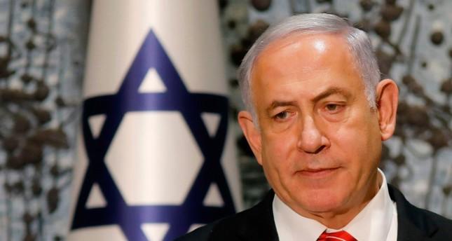 نتنياهو يتخلى عن محاولة تشكيل الحكومة والرئيس الإسرائيلي يعلن عزمه تكليف غانتس