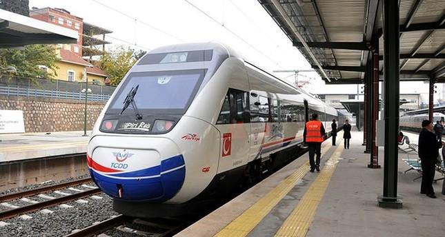 Turkish State Railways to buy 93 automatic train stops