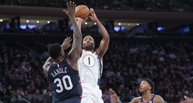 With ninth straight loss, Knicks continue grim path forward