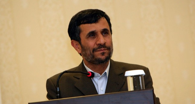 Ahmadinedschad von iranischer Präsidentenwahl im Mai ausgeschlossen
