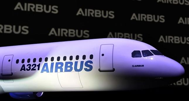 إيرباص تبرم اتفاقاً لبيع 60 طائرة لطيران ناس السعودية