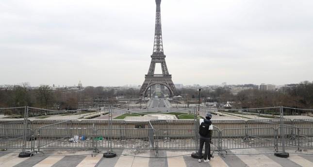 فرنسا مستعدة لتأميم شركات إذا لزم الأمر لاحتواء آثار كورونا الاقتصادية