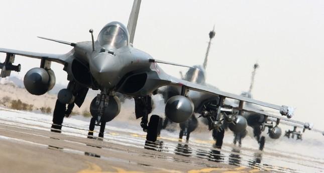 وزير الدفاع الفرنسي: الحرب على داعش تكلّفنا 360 مليون يورو في 2016