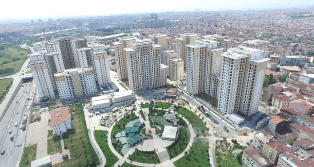 Construction sector to continue boosting Turkey's economic growth