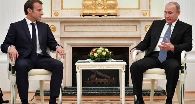 فرنسا تحذر من نتائج كارثية لهجوم واسع النطاق على إدلب