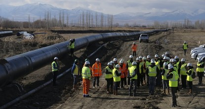pTurkey and Bulgaria are working more closely together amid efforts to expand their energy cooperation as partners in the Southern Gas Corridor. Earlier this month, Energy and Natural Resources...