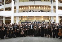 Classical concerts to gather music enthusiasts in two cities