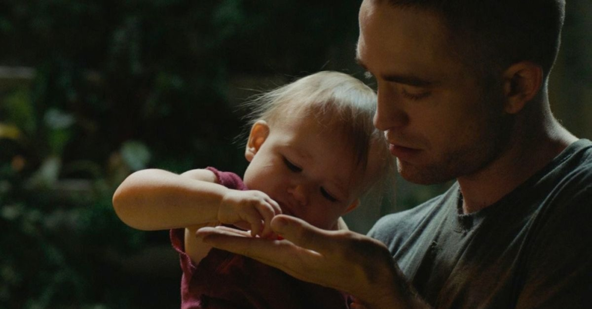 Robert Pattinson as Monte in ,High Life.,