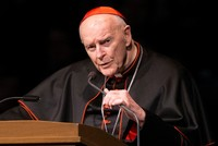 Pope accepts resignation of US cardinal McCarrick following sex abuse scandal