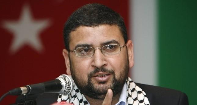 حماس: نعتز بالموقف التركي المساند لقطاع غزة والقضية الفلسطينية