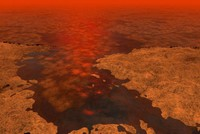 Possibility of life: Scientists map Saturn's moon Titan