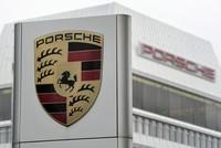 Abgasskandal: Razzien bei Porsche