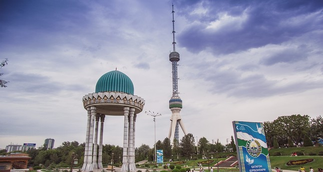 Ташкент и Алма-Ата в топ-5 самых дешевых городов мира