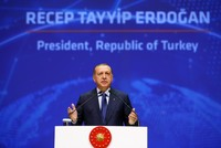 President Erdoğan: Security of energy resources depends on annihilation of terrorist groups
