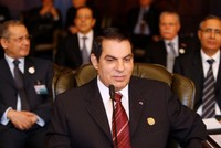 Toppled Tunisia President Ben Ali dies in Saudi Arabia