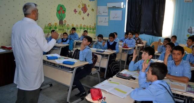 تعرف على خطة الحكومة التركية الشاملة لاستيعاب وتعليم الأطفال السوريين