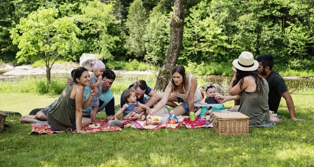 Yabangee's potluck picnic will bring expats together with entertaining activities.
