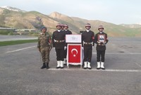 Turkish soldier killed by PKK terrorists in northern Iraq