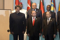 Venezuelan President Nicolas Maduro was among surprising attendees at the extraordinary summit of the Organization of Islamic Cooperation (OIC) in Istanbul on Wednesday.  The summit was convened...
