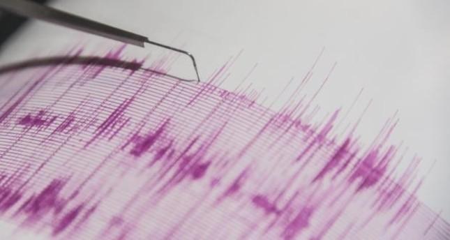زلزال بقوة 4.7 درجات يضرب شرقي تركيا