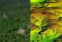 Scientists discover massive Mayan society under Guatemala jungle using laser technology
