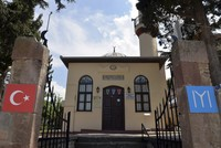 Built in the 13th century by Gazi Ertuğrul in Bilecik province's Söğüt district, the first masjid was erected with a 40-person capacity and is now regarded as the first historical building to ever...