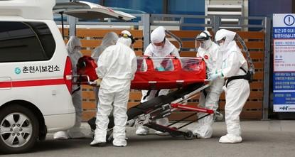 South Korea coronavirus cases climb to 346