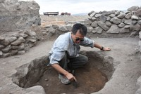 عالم آثار ياباني تأسره حضارات بلاد الأناضول