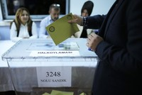 Turkey's Supreme Election Board announced the official referendum results on Thursday, confirming a victory for the 'Yes' camp with 51,41 percent.  The 'No' camp received 48,59 percent of the...