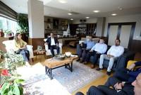 مشاريع استثمارية لرجال أعمال مصريين في دوزجة التركية