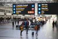 مطار أنطاليا يستقبل أكثر من 35 مليون راكب خلال 2019