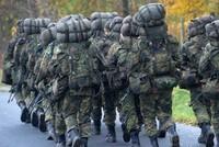 Bundeswehr bildet saudische Soldaten aus