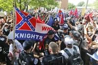Southern secessionist movement persists in US