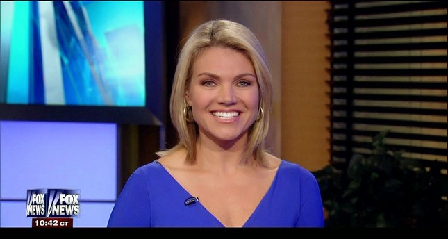 US State Department names former Fox News anchor as spokeswoman