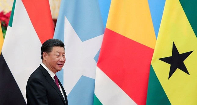 Chinese aim for Somalia's shores - Daily Sabah
