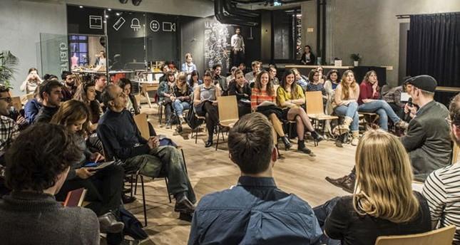Expat Spotlight talk series kicks off its final season