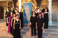 """Das """"Ayvalık International Music Academy"""