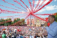 Erdoğan says electorate will pick the winner in first round on June 24