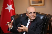 Dispelling rumors about an early election, Mehmet Şimşek, Turkey's deputy prime minister in charge of the economy, reiterated that throughout the history of the ruling Justice and Development Party...