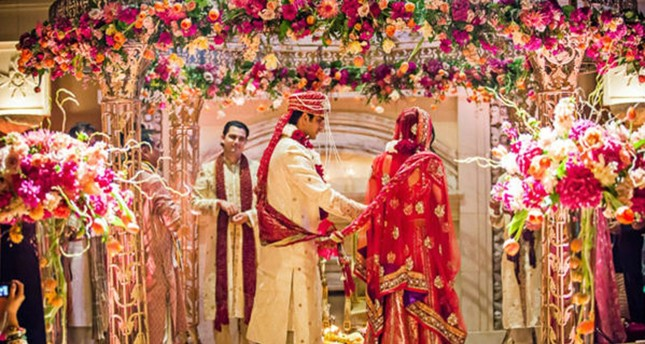 25 lavish Indian weddings to bring in over $100 million in 2020