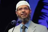 India revokes Muslim preacher Zakir Naik's passport