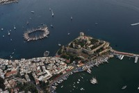 Bodrum Castle: Home to history, sea archaeology