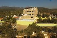 Rehab facility in western Turkey's Balıkesir treats addicts without medication