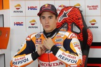 Marquez on verge of fourth world MotoGP crown